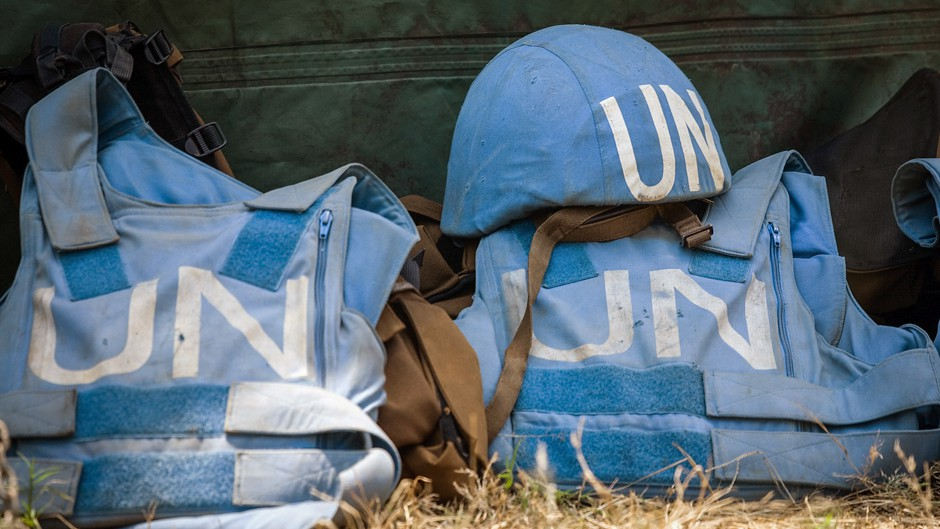 After Afghanistan a Return to UN Peacekeeping