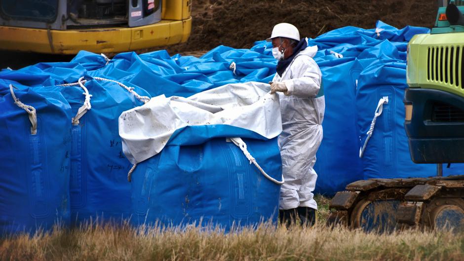 Lessons for Fixing Fukushima
