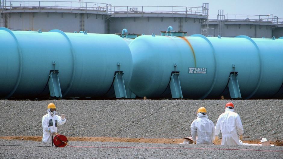 Rebuilding Trust in TEPCO
