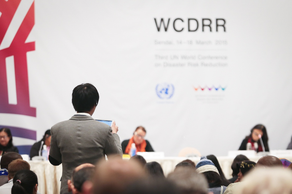 Building Resilient Futures for Rural Areas-UN-ISDR