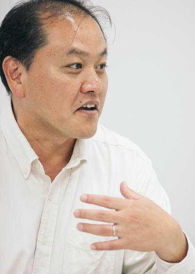 Kyosuke Inoue