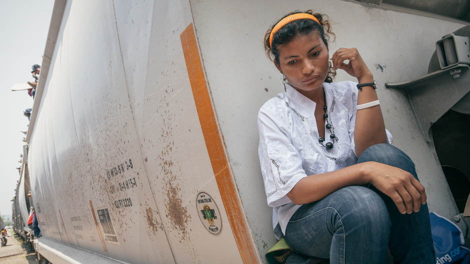 Fleeing-to-Mexico-for-Safety-The-Perilous-Journey-for-Migrant-Women