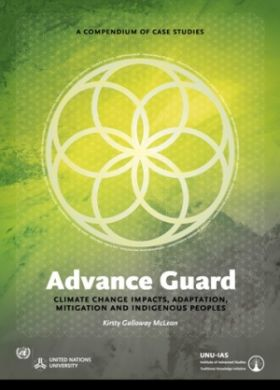 Advance Guard – Climate Change Compendium