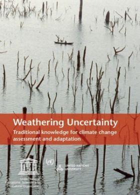 Weathering Uncertainty