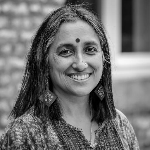 Shyama V. Ramani