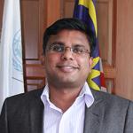 Mohd Nasir Mohd Ismail