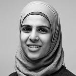 Amina Ebrahim