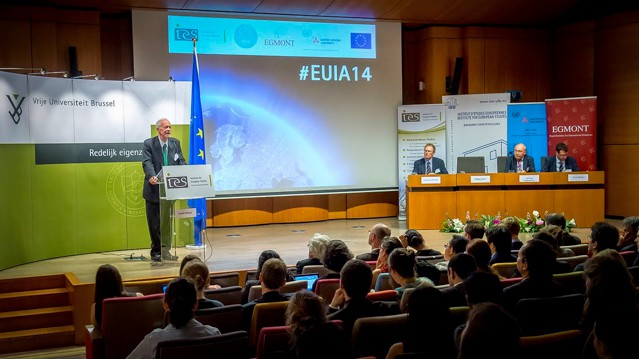 2014 European Union in International Affairs Conference