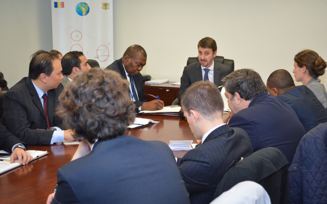 Photo: Junior Mekinda/Permanent Mission of Chad to the UN