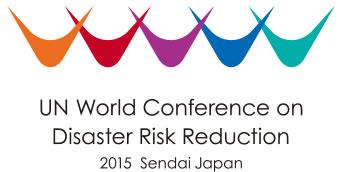 WCDRR Sendai logo
