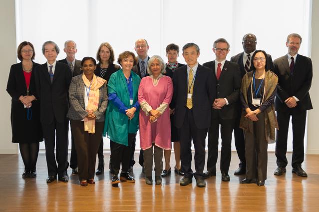 UNU Council