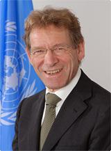Prof. Dr. Konrad Osterwalder
