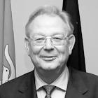 Prof. Dr. Hans J. A. van Ginkel