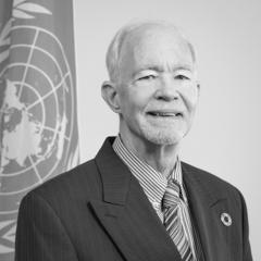 Dr David M. Malone