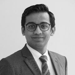 Sandeep Rajgopal