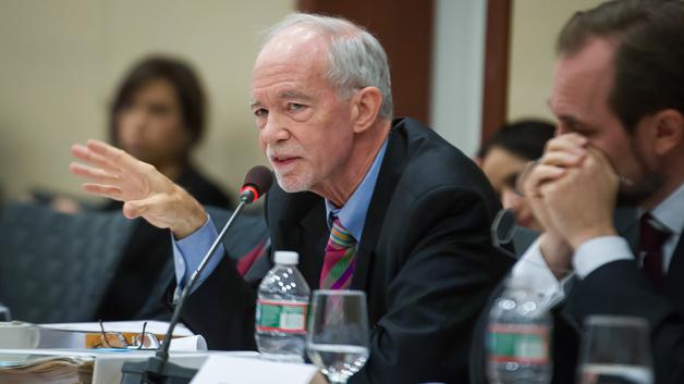 David M Malone