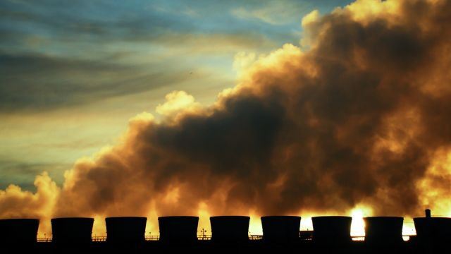 Green economy and growth: fiddling while Rome burns