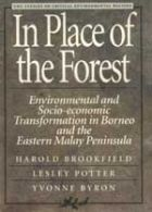 in place of forest