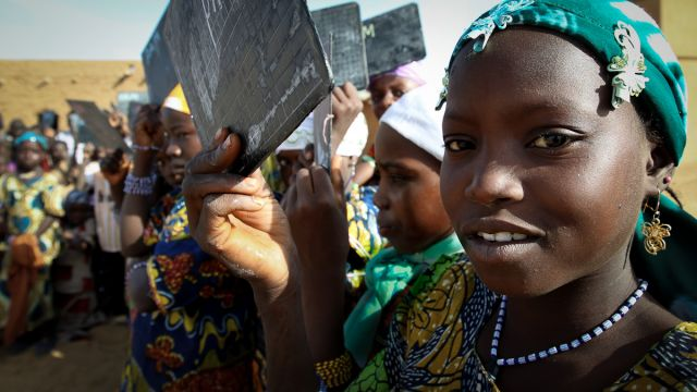 Governance challenges for a green economy in Africa