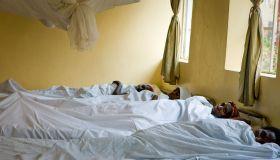 Sexual violence in the Democratic Republic of the Congo