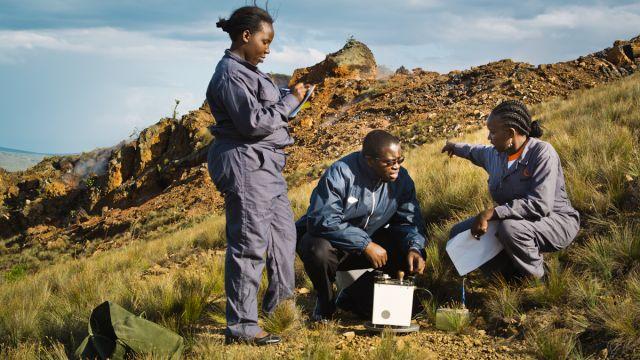 Kenya Geothermal