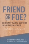 Cover_Friend or Foe
