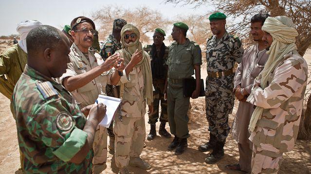 UN Peacekeeping in Mali: A Pre-history