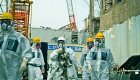 Time to Take Over the Fukushima Daiichi Nuclear Plant?