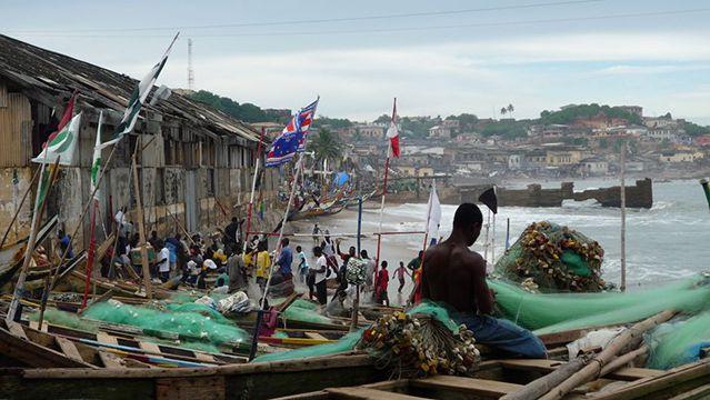 The UN in the Urban Anthropocene