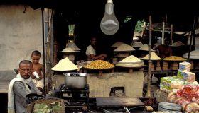 Entrepreneurs and economic development