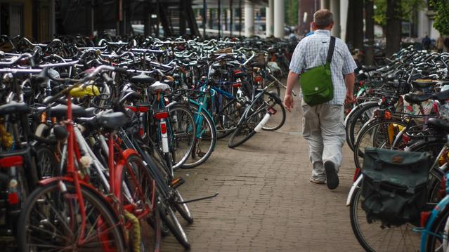 Sustaining Healthy Urban Futures