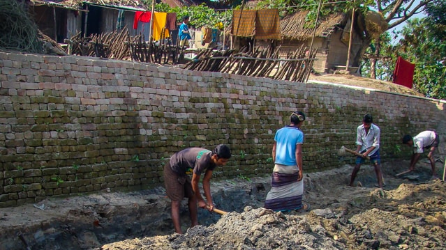 Migration and Climate Change: Shoring Up Communities and Commitments