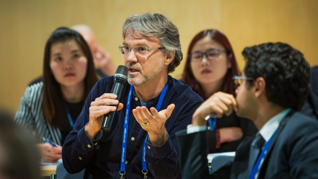"Five Things I Learned from UNU-WIDER's ""Responding to Crises"" Conference"