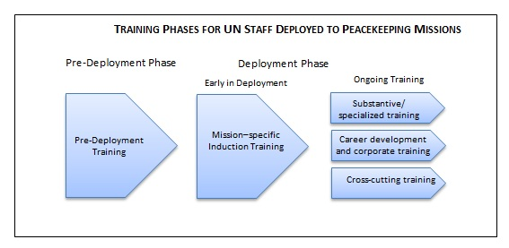 unu-merit-training-phases