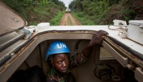 The Best Defence Is No Offence: Why Cuts to UN Troops in Congo Could Be a Good Thing