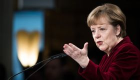 As US Influence Wanes, Germany Has the Chance to Step Into the Spotlight