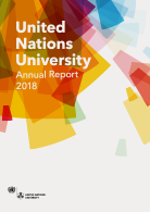 UNU 2018 Annual Report