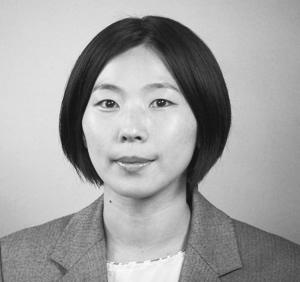 Mariko Shimazu-Oberhoff