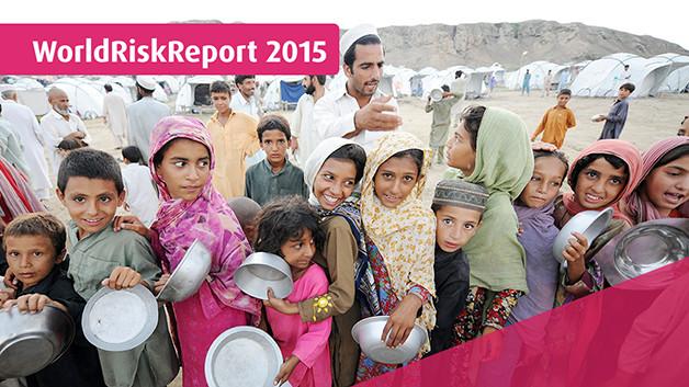 WorldRiskReport 2015