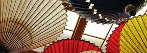 Kanazawa Umbrellas