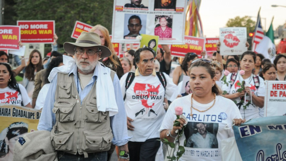 Latin Americas Resolve to End the Drug Wars