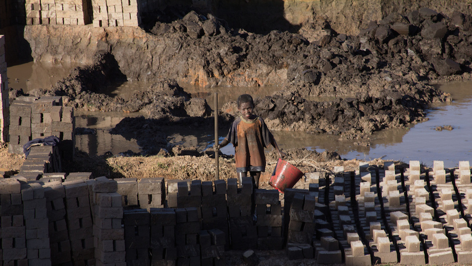 Marking World Day UN Stresses Role of Social Protection in Ending Child Labour