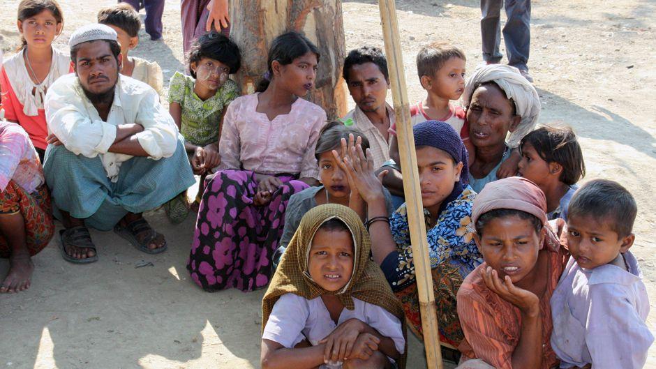 Myanmar's Fragile Democracy