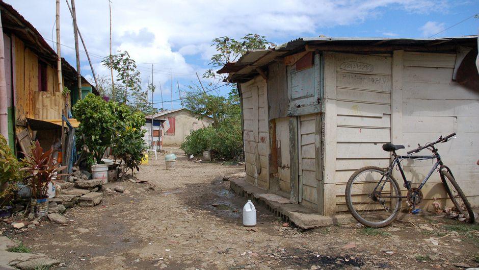 A batey house