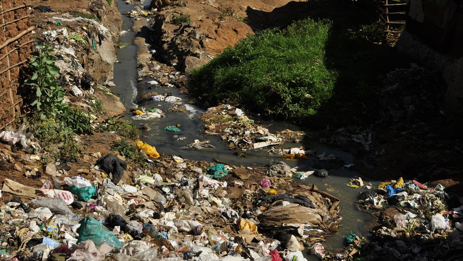 water pollution problems africa and india Hesperian health guides toxic pollution in water  you can organize your community to map water sources and find problems with your water supply,.