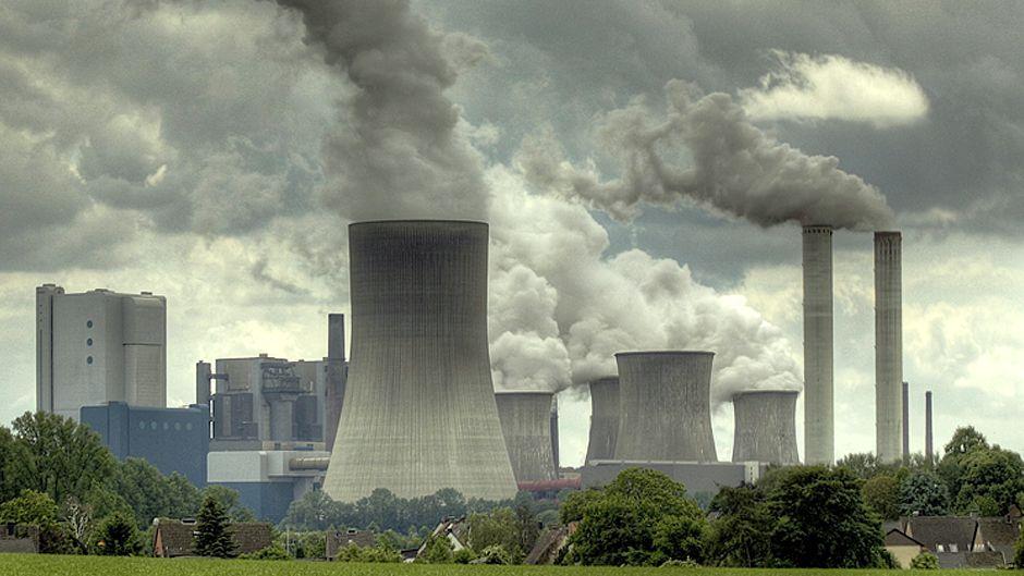 World Energy Outlook 2008