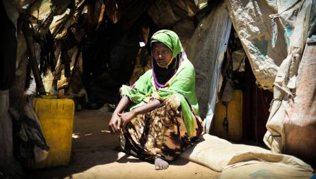 Protecting Female Refugees Against Sexual and Other Gender-based Violence in Camps
