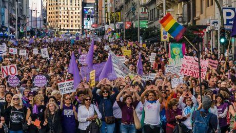 Ending Violence Against Migrant Women