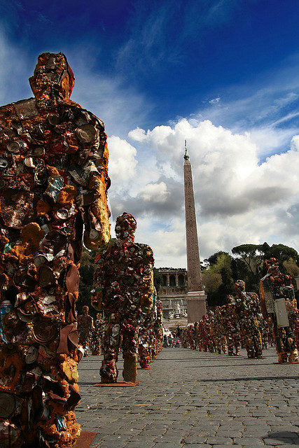 Trash People