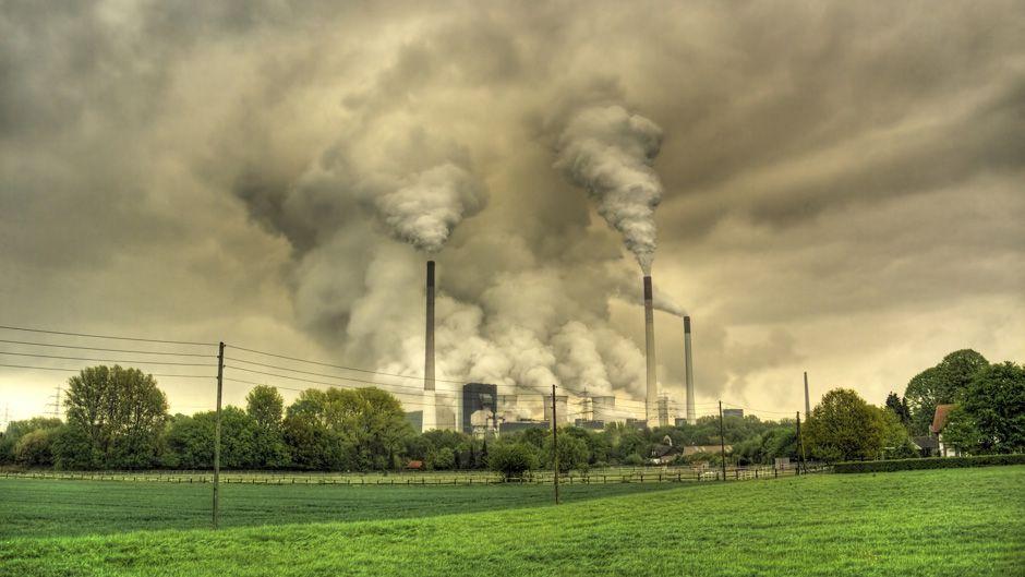 Coal Study Names Top 20 Climate Killer Banks